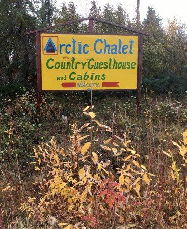 Inuvik, Καναδάς: photo2.jpg