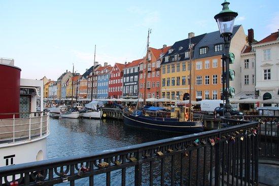 โรงแรมโซแมนด์เชมเมท เบทเทิล: Nyhavn Channel
