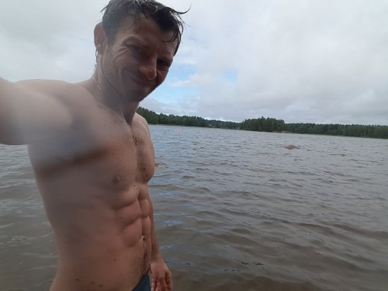 Ruonalan Uimaranta