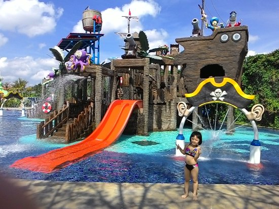 Citraland Waterpark Denpasar 2019 All You Need To Know