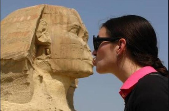 Half Day T our to Giza pyramids and...