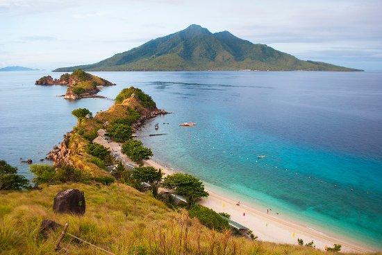 Leyte Island, ฟิลิปปินส์: What a view!!!