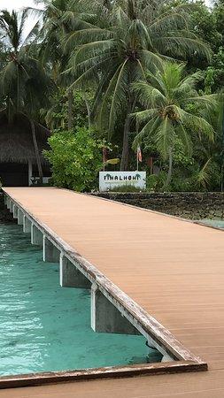Fihalhohi Island Resort-billede