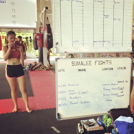 Sumalee Boxing Gym: photo4.jpg