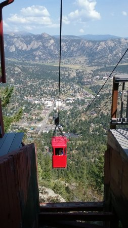 Estes Park Aerial Tramway Co Top Tips Before You Go