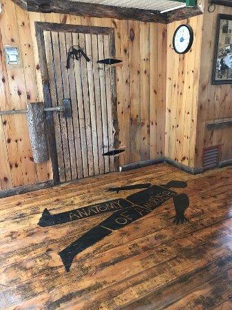 Big Bay, MI: Lumberjack Tavern
