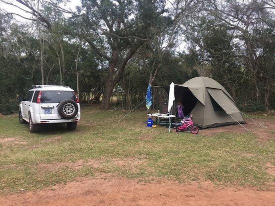 Zdjęcie Bonamanzi Game Reserve
