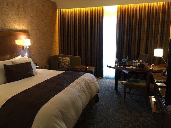 Miyako Hybrid Hotel: 室内