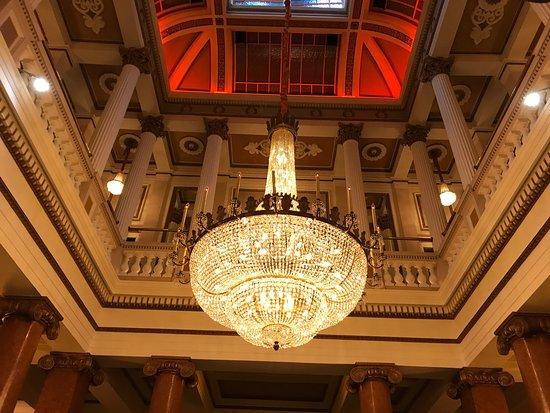 Photo2 Jpg Picture Of The Dome Edinburgh Tripadvisor