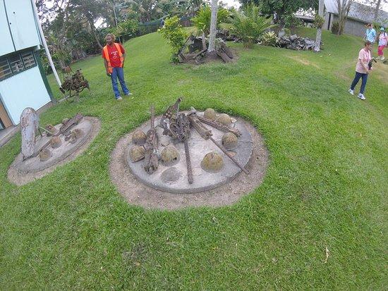Kabaira Dive Tours Rabaul