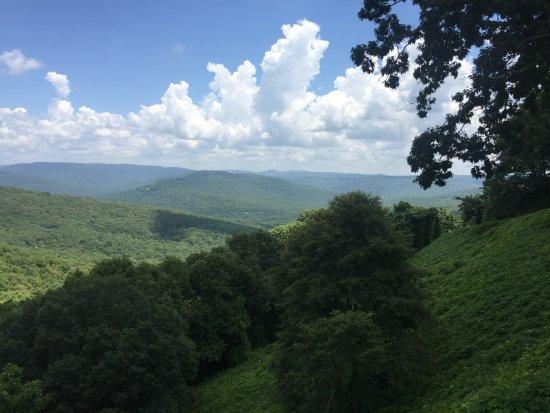 Mountainburg Photo