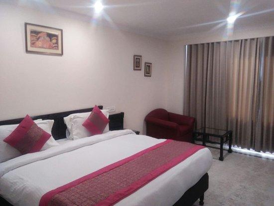 Hotel City Heart Amritsar