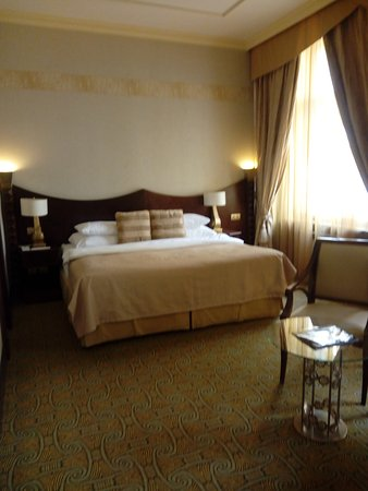 Art Deco Hotel Imperial: Large room
