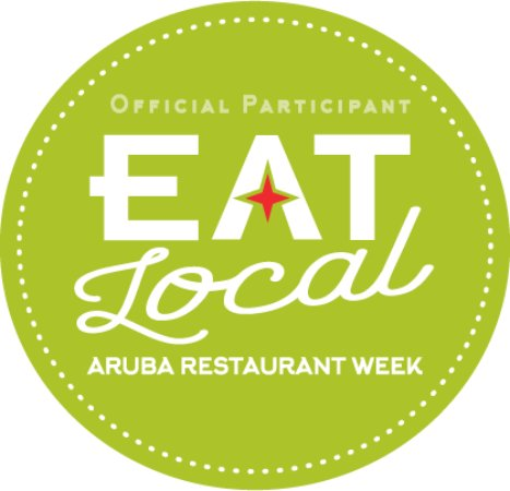 are you ready for the eat local aruba restaurant month we are also