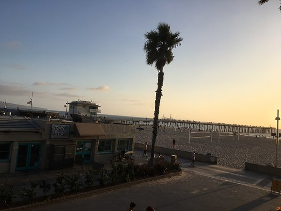 House Rentals Hermosa Beach California