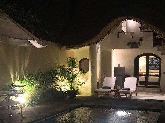 Impiana Private Villas Seminyak-billede