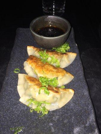 PABU Izakaya: Dumplings