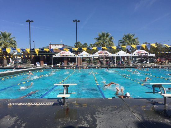 Folsom Aquatic Center