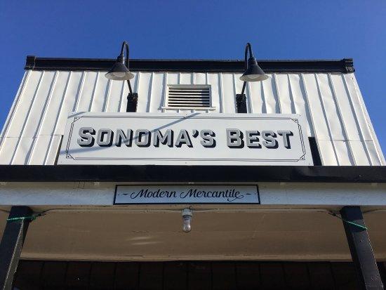 Sonoma's Best Guest Cottages: photo1.jpg