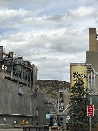 Coors Brewery: photo0.jpg