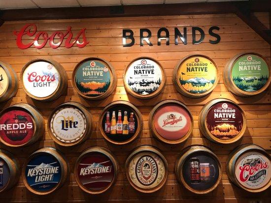 Coors Brewery: photo1.jpg