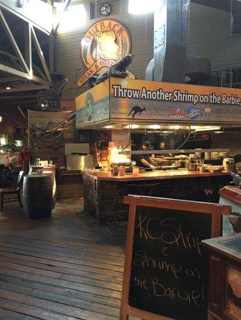 Outback Steak & Oyster Bar: photo0.jpg