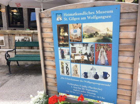 Things To Do in St Gilgen Mozartplatz, Restaurants in St Gilgen Mozartplatz