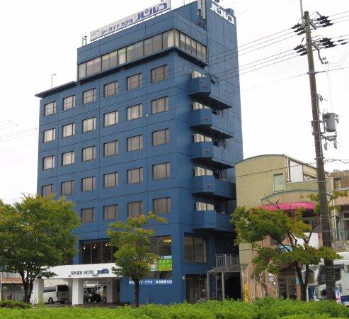 舞鶴 スーパー ホテル