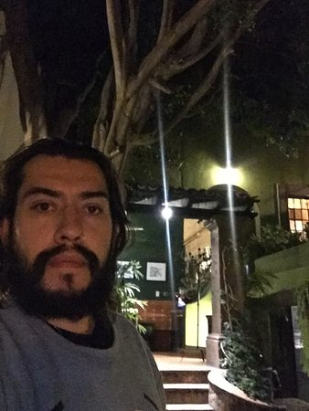 Casa Quetzal Hotel: photo0.jpg