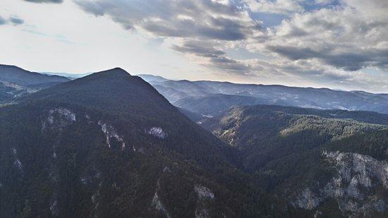 Smolyan Province, Bulgarie : Orlovo Oko