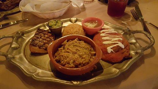 La Golondrina Restaurant Image