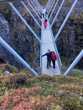 Birtavarre, Noruega: photo0.jpg