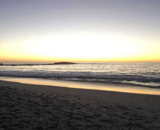 Camps Bay, South Africa: photo3.jpg