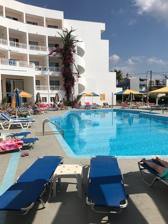 Cleopatra Hotels Kris Mari Updated 2018 Prices Hotel Reviews Kos Kardamena Tripadvisor