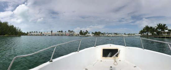 Treasure Cay, Great Abaco Island: photo2.jpg