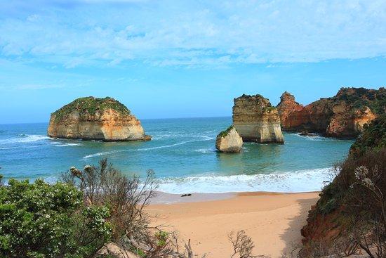 The Cove, Australië: Childers Cove