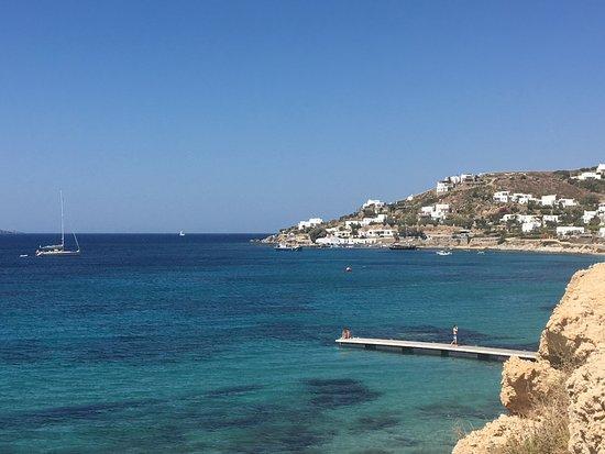 Saint John Hotel Villas Spa Mykonos Tripadvisor