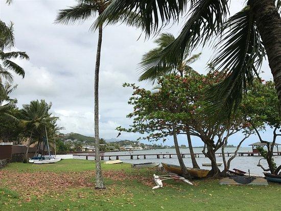 Kaneohe, Havaí: カネオヘ