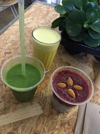 Funk you natural food berlin charlottenburg for Cuisine you avis