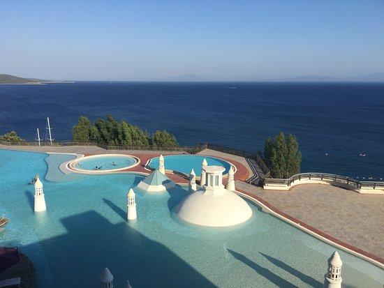 Kempinski Hotel Barbaros Bay: photo2.jpg