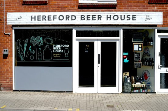 ‪Hereford Beer House‬