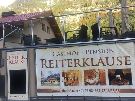 Gasthaus-Pension Reiterklause: photo0.jpg