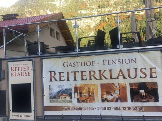 Gasthaus-Pension Reiterklause : photo0.jpg