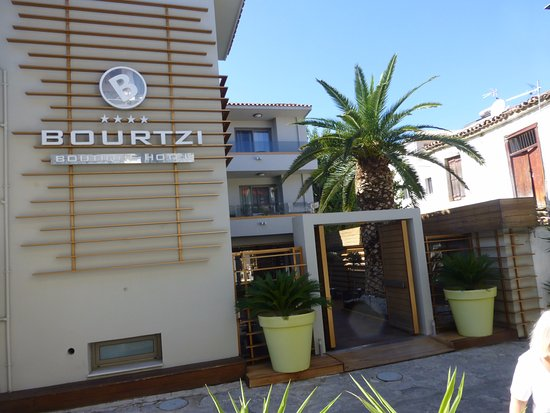 Bourtzi Boutique Hotel Φωτογραφία