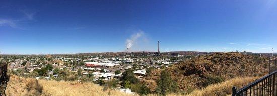Mount Isa, أستراليا: Township