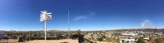 Mount Isa, Australia: Pano all around