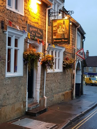 South Petherton, UK: einladend