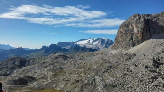 Alta Badia Foto