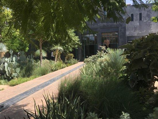 Le jardin secret picture of le jardin secret marrakech for Jardin secret