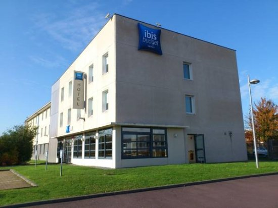 Ibis budget caen porte de bretagne hotel bretteville sur odon voir les tarifs et 229 avis - Ibis budget porte chapelle ...